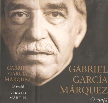 S-a mai stins Un veac de singurătate: Gabriel Garcia Marquez