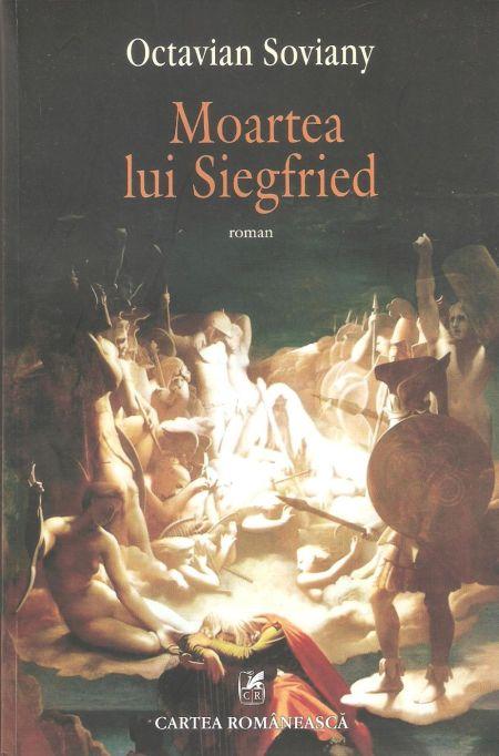 Ultimul roman publicat de Octavian Soviany, o carte ce trebuie cumpărată şi citită. Dacă vă respectaţi!