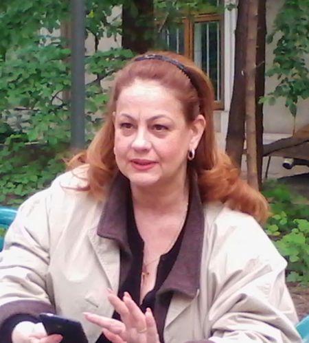 """Actrița, prințesa Mirela Popescu. Ea a fost """"responsabilă"""" cu finalizarea proiectului!"""